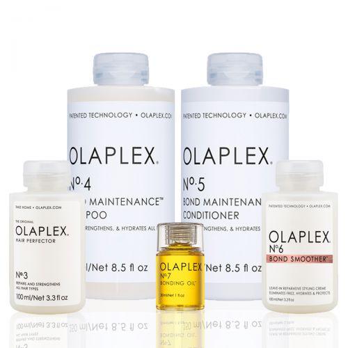 Olaplex producten
